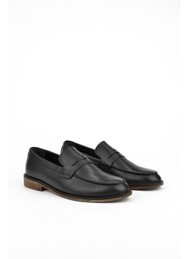 Ziya Ayakkabı Siyah